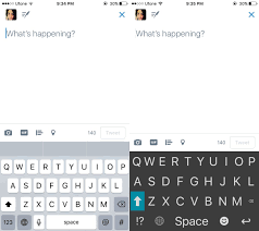 get bigger keys on your keyboard in ios