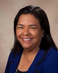 Gloria Johnson – Mississippi E-center