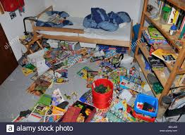 Messy Kids Room Toys High Resolution Stock Photography And Images Alamy