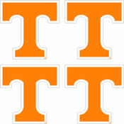 Stickers Decals Volshop Official Campus Store Of The University Of Tennessee