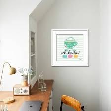 Ooh La La Mounted Print Studio Bella Art Com