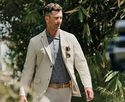 Dress Like Pro Golfer Adam Scott - UNIQLO