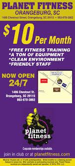 planet fitness annual fee fitnessretro