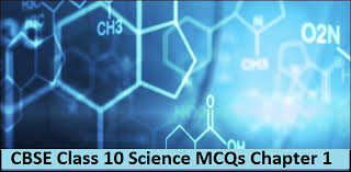 important mcqs from class 10 science