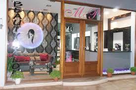 bridal hair makeup and nails a
