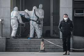 China says 17 new cases in virus outbreak, Wuhan to restrict large ...