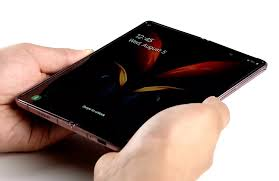 Samsung foldable phone: Customers purchasing Samsung Galaxy Z Fold2 5G have  a special offer for them - Latest News | Gadgets Now