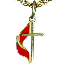 umc cross flame pendants cross and