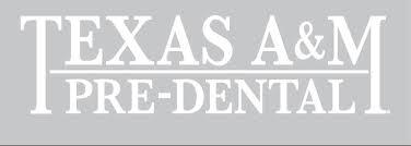 Pre Dental Car Decal