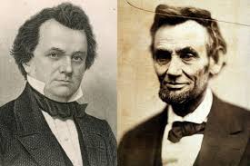Was Stephen Douglas 'most important senator' in U.S. history or 'leading  race-baiter?' Or both? - Chicago Sun-Times