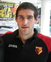 Danny Graham (footballer) - Wikipedia