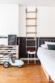 Turn The Kid S Room Into A Little Gym
