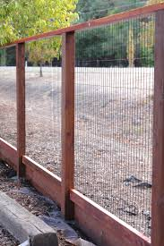 How To Build A Deer Fence Simply Organized