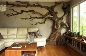 Tree Wall Bedroom Decor On The Hunt Carved Wall Art Home Decor Home