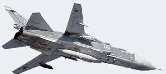 Aviation Links Sukhoi Su 24 Fencer