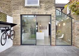 contemporary extensions that are as