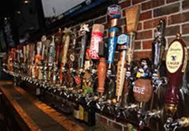 half wall beer house deland deland