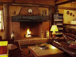 fireplace doors be closed or open