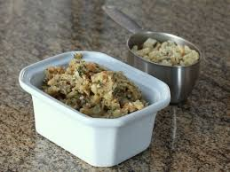 diy homemade stuffing mix recipe