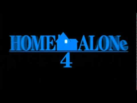 Image result for home alone 4 title""