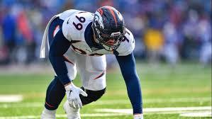 Denver Broncos will move on from Adam Gotsis | 9news.com