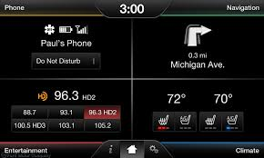 why microsoft lost ford sync too