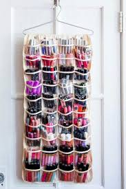 5 diy makeup organizer ideas that you