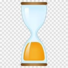 hourglass emojipedia sand unicode