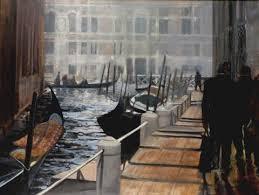 Dusk - Venice by Clarice Smith on artnet