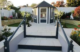 Garden Design With Thorndown Paint S Colours Fencing And Landscaping News