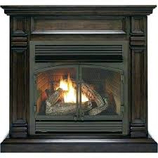 amusing small indoor gas fireplace