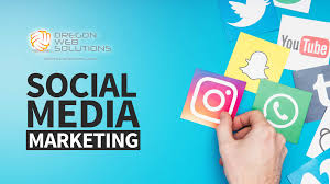 Social Media Marketing Portland Oregon