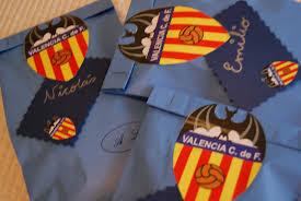 Anabags Paquetes Del Valencia C F
