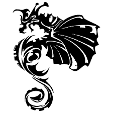 Dragon Decals Dragon Stickers For Cars Car Stickers