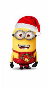 deable me minion merry christmas