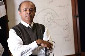 Pen and stethoscope: Physician Abraham Verghese turned to writing to heal  himself and others | News, Sports, Jobs - Lawrence Journal-World: news,  information, headlines and events in Lawrence, Kansas