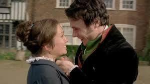 frank churchill and jane fairfax | Emma movie, Movie adaptation, Jane austen