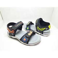 Dép quai hậu/ sandal Liman, hàng việt nam xuất khẩu cực Xịn dành cho bé trai  đi học( hàng chính hãng, giá sỉ cực tốt)