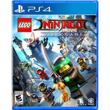 LEGO Ninjago Movie Video Game PlayStation 4 1000648799 - Best Buy
