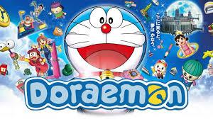 xem truyện tranh Doraemon