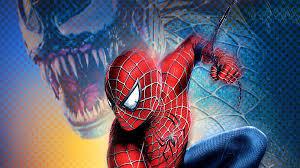 spider man 3 hd wallpaper hintergrund