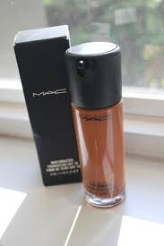 mac cosmetics for darker skin