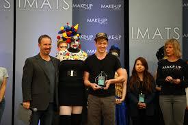 international make up artist trade show