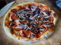 kitchen basics forget delivery pizza