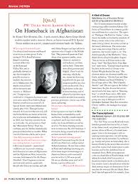 Publishers Weekly - February 10, 2014 - Page 60-61