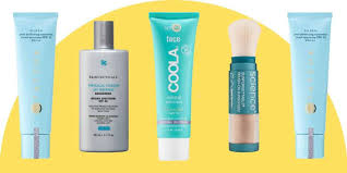 physical vs chemical sunscreen which