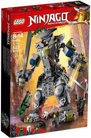 Mô Hình LEGO Ninjago - Khinh Khí Cầu Công Kích 70603 (294 Mảnh ...