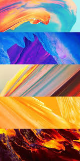 the oneplus 5t wallpapers by