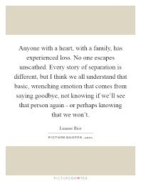 loss of family quotes sayings loss of family picture quotes