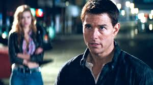Jack Reacher Trailer 2012 Tom Cruise Movie - Official [HD] - YouTube